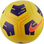NIKE PARK TEAM BALL (YELLOW/PURPLE )