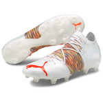 PUMA FUTURE Z 1.1 FG/AG (WHITE/MULTI)