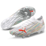PUMA ULTRA 1.2 FG/AG (WHITE/MULTI)