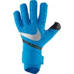 NIKE PHANTOM SHADOW GK GLOVES (BLUE/SILVER)