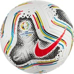 NIKE COPA AMERICA 2021 STRIKE BALL (WHITE/BLACK/CRIMSON)
