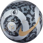 NIKE PREMIER LEAGUE PITCH BALL 20/21 (BLACK/SILVER/GOLD)