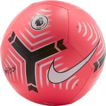 NIKE PREMIER LEAGUE PITCH BALL 20/21 (PINK/WHITE/BLACK)