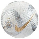 NIKE PREMIER LEAGUE STRIKE BALL 20/21 (WHITE/SILVER/GOLD)