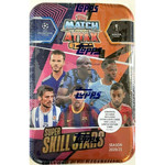 """CHAMPIONS LEAGUE 20/21 TRADING CARDS """"EXTRA"""" (TIN)"""