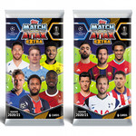 """CHAMPIONS LEAGUE 20/21 TRADING CARDS """"EXTRA"""""""