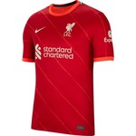 NIKE LIVERPOOL 21/22 HOME JERSEY (RED)
