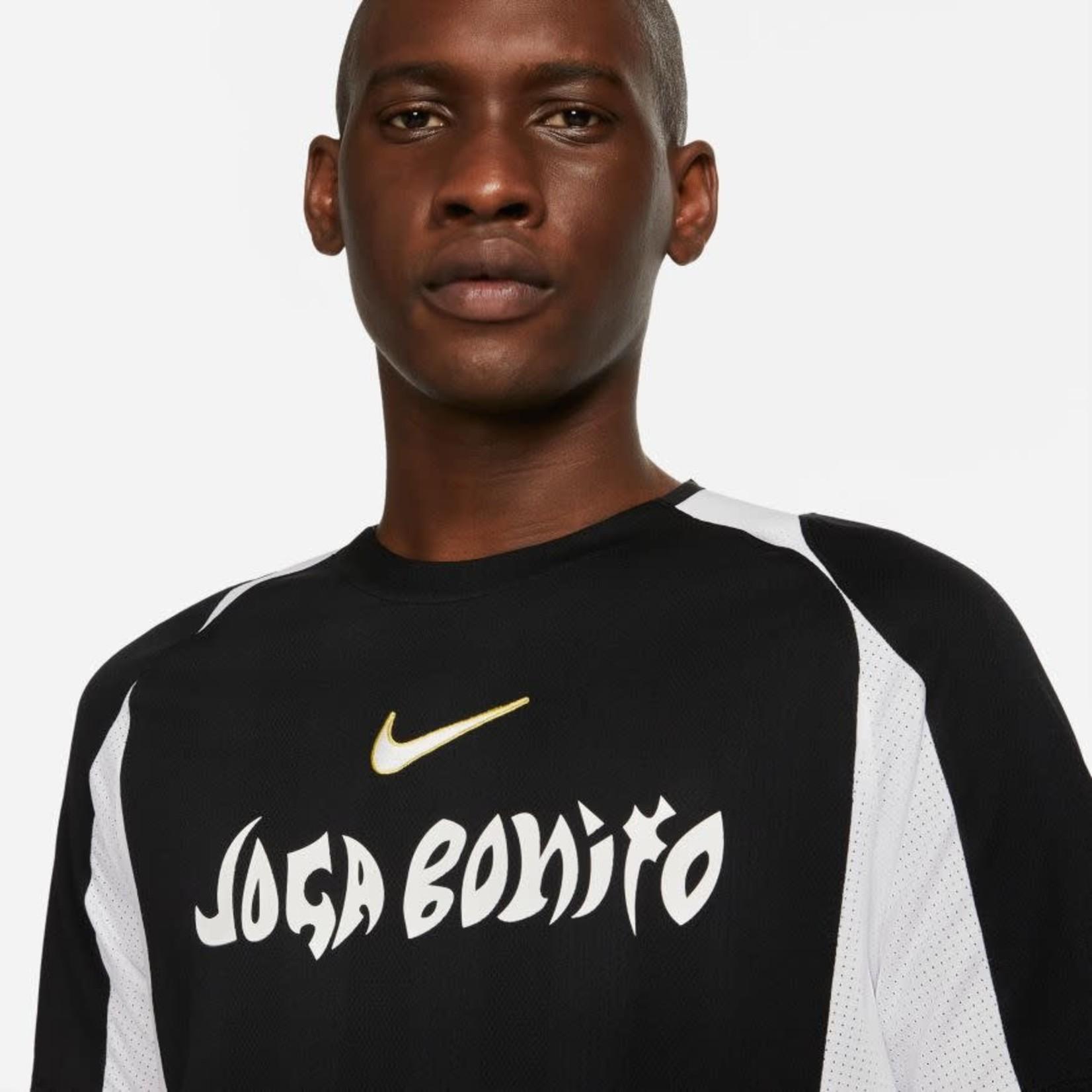 """NIKE """"NIKE FC"""" JOGA BONITO HOME JERSEY (BLACK)"""