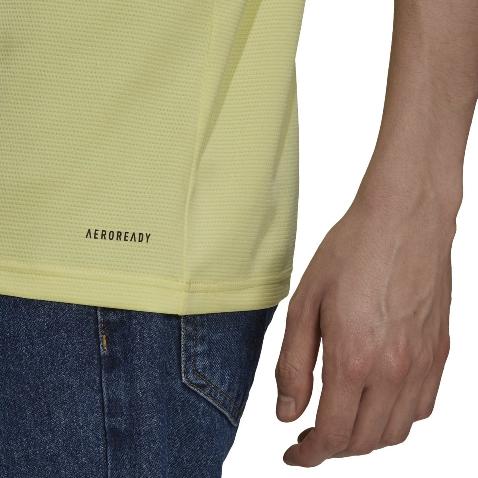 ADIDAS ARSENAL 21/22 AWAY JERSEY (YELLOW)