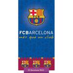 FC BARCELONA TEAM BEACH TOWEL