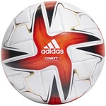 ADIDAS CONEXT21 PRO OLYMPIC GAMES BALL (RED/WHITE)