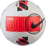NIKE STRIKE BALL 21/22 (WHITE/CRIMSON/BLACK)
