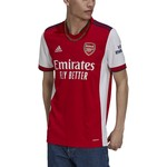 ADIDAS ARSENAL 21/22 HOME JERSEY (RED/WHITE)