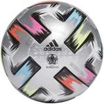 ADIDAS UNIFORIA EURO 2020 FINALE PRO BALL (SILVER)