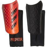 ADIDAS PREDATOR COMPETITION GUARD (RED)