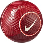 NIKE LIVERPOOL 21/22 STRIKE BALL (RED)