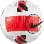 NIKE CLUB ELITE TEAM BALL(WHITE/RED)