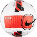 NIKE FLIGHT BALL 21/22 (WHITE/RED)