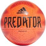 ADIDAS PREDATOR TRAINING BALL (RED)