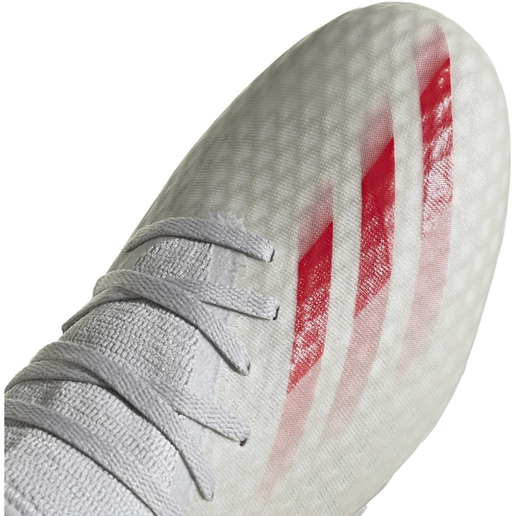ADIDAS X GHOSTED.3 FG (SILVER/RED/BLUE)