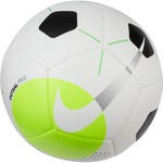 NIKE FUTSAL PRO BALL (WHITE/VOLT)