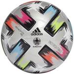 ADIDAS EURO 2020 UNIFORIA FINALE MINI BALL (SILVER)