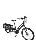Xtracycle Xtracycle - Edgerunner Medium Swoop Blackout Bosch CX 500Wh w/Kickback Stand