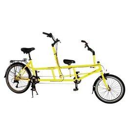 Brown Cycles - Kidz Tandem