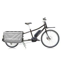 Xtracycle Edgerunner 8e w/Porter Rack - Black