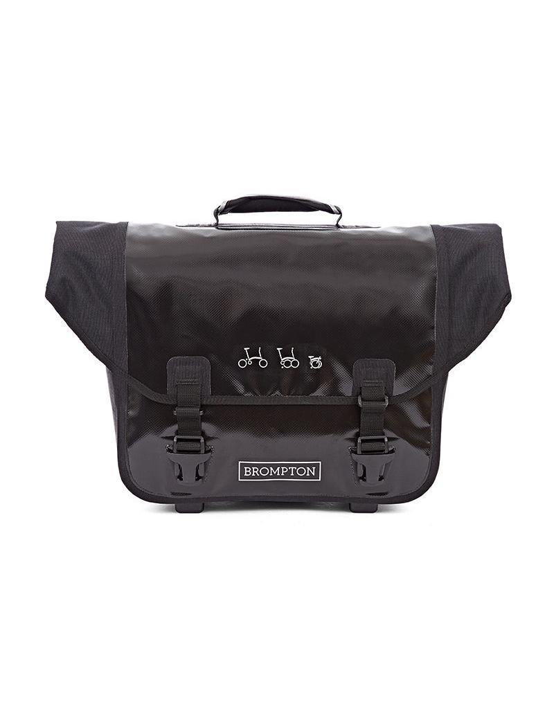 Brompton Brompton - O Bag Black