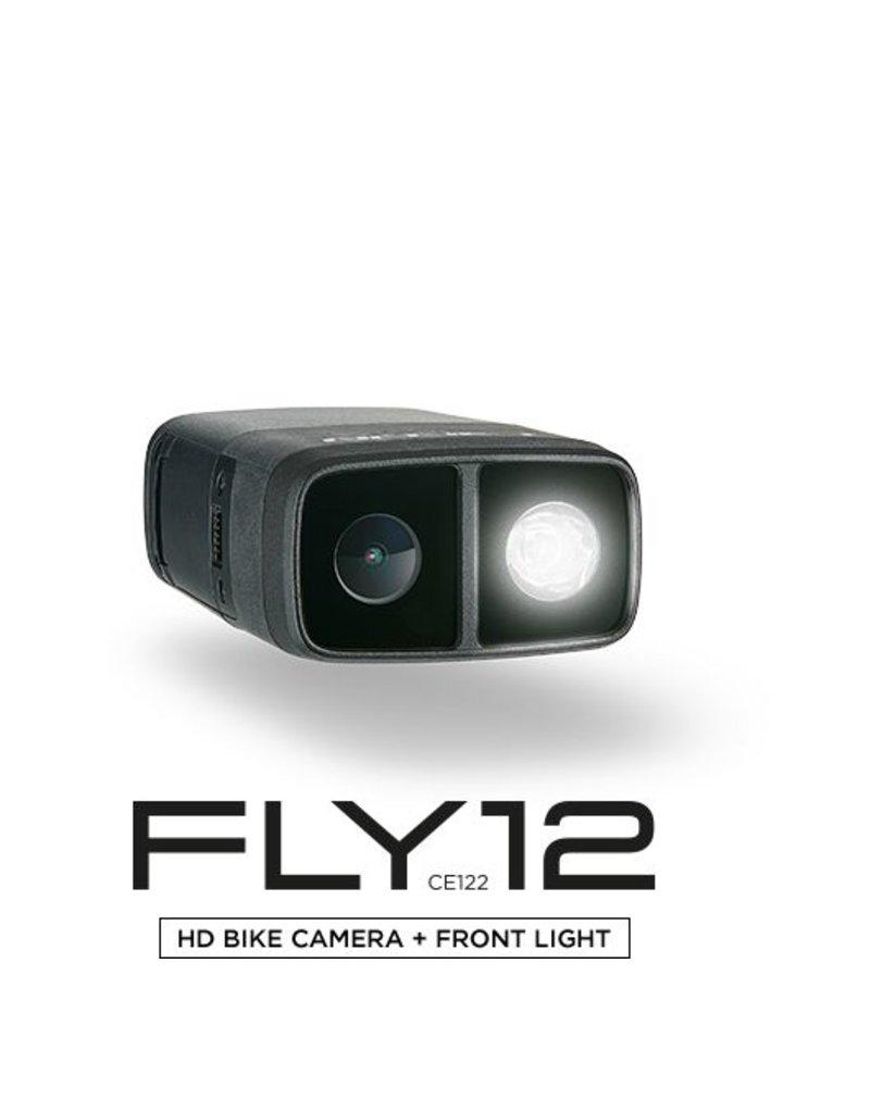 Cycliq Fly12 CE HD Bike Camera + Front Light