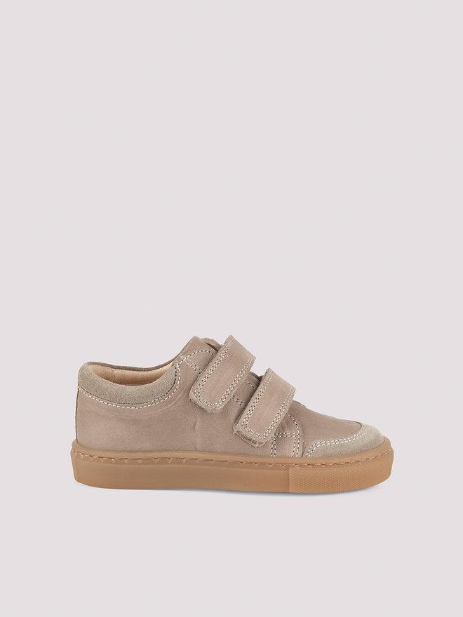Petit Nord Low Sneaker - Nude