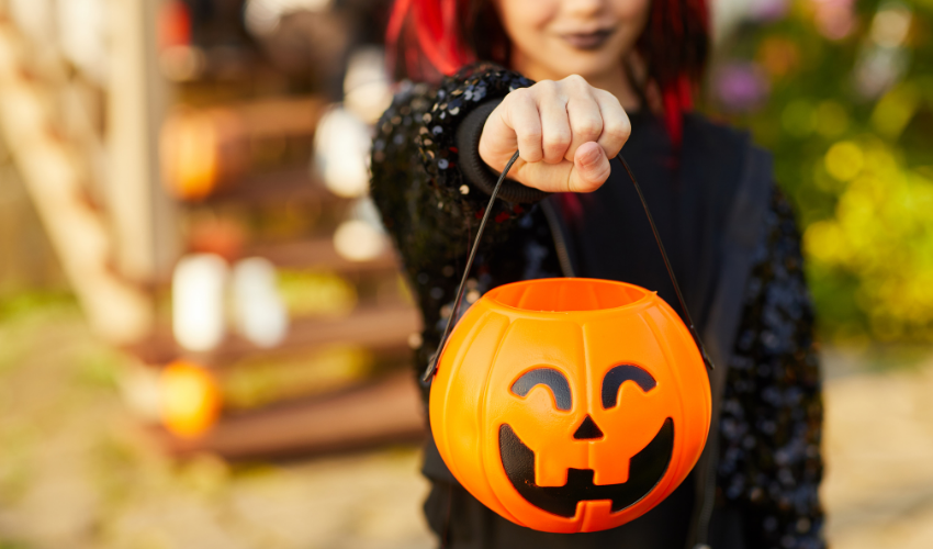Celebrate Spooky Season This Year With Sustainability