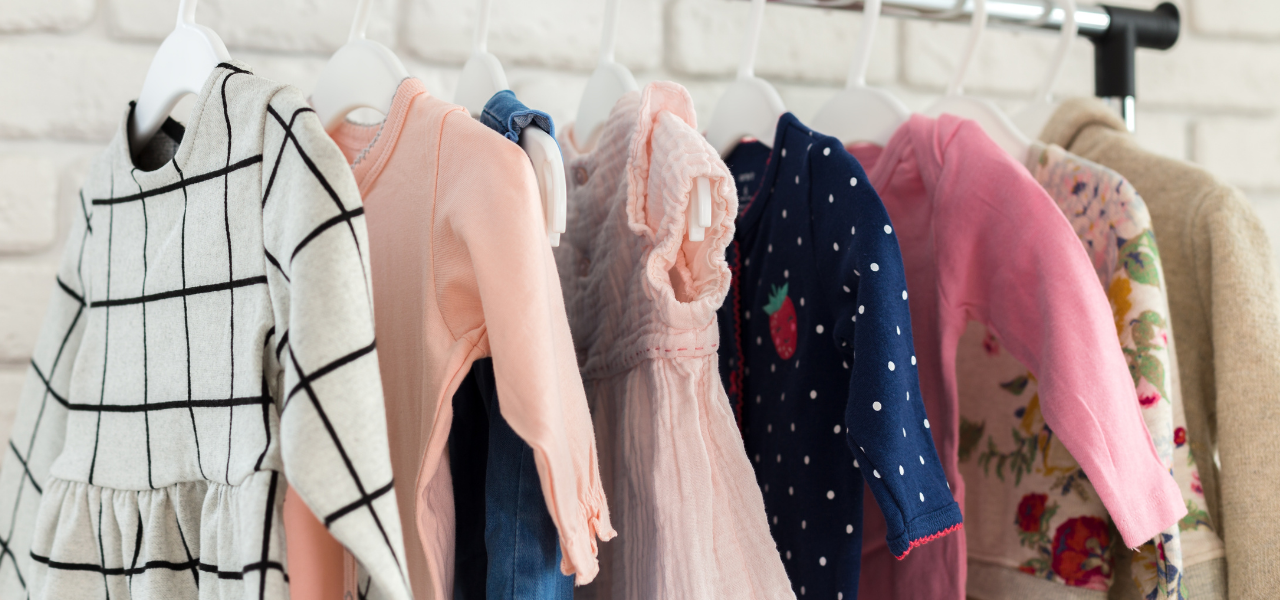 Avoid Harmful Chemicals in Your Children's Clothing