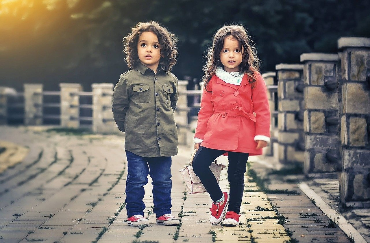 Handpicked Kids Fashion Favorites for Spring