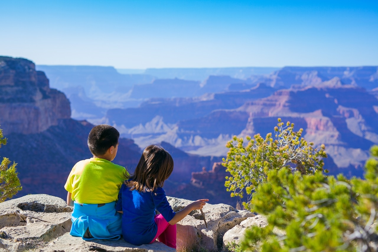 Easy Outdoor Adventures to Have with Kids
