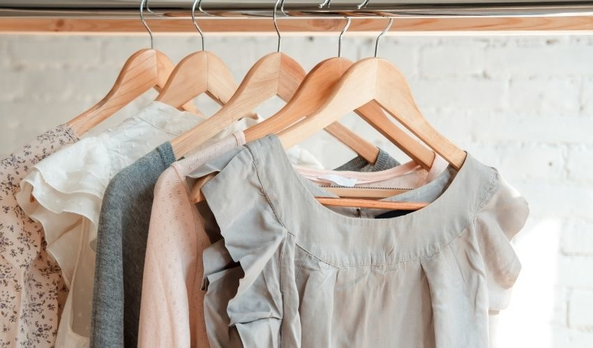 What's In Our Clothes?