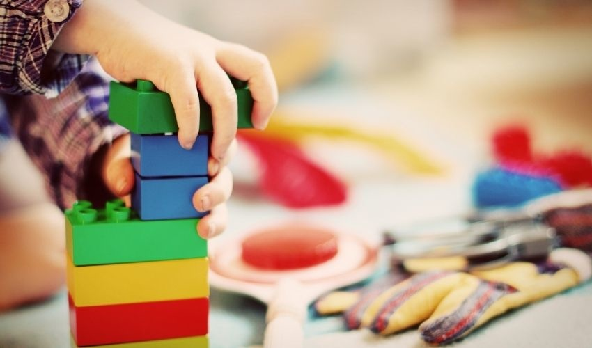 Tips to Being Mindful When Purchasing Children's Toys