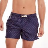 Cornetto Print Swimwear