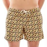 Bumblebee Print Swimwear