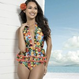 Endless Summer One Piece Bathing Suit