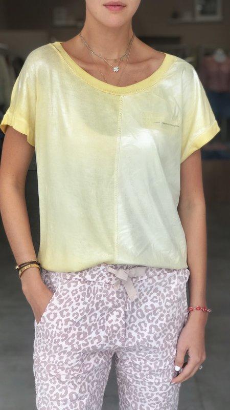 Lea Sparkly Blouse