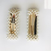 Eva Pearl Hair Pin