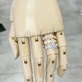 Triple - Princess Rings