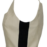 Bliss Track Crop-Top