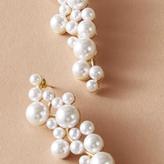 Pearl Detail Earring