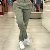 Quinn Star Print Pants