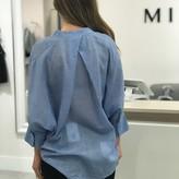 Mira Embellished Blouse