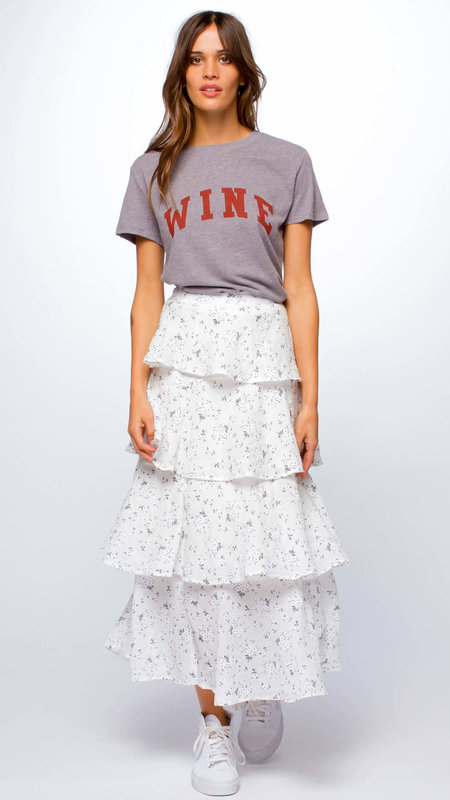 Wine Graphic Tee