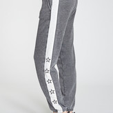 Kimber Side Stripe With Stars Joggers